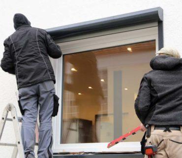 shutters & blind repairs melbourne